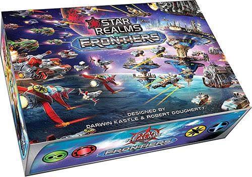 Star Realms Juego de Mesa