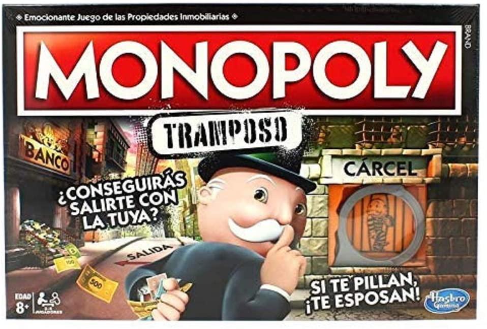 El Monopoly Tramposo
