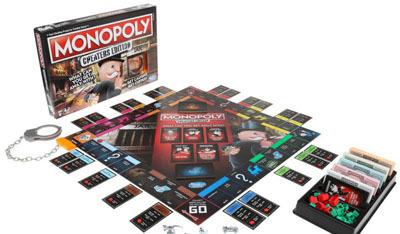 monopoly tramposo instrucciones